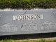 Albert Lynn Johnson