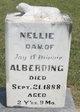 Nellie Alberding