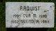 Eva Marguerite <I>Atwood</I> Aaquist
