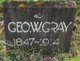 George W Gray