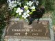 Charlotte <I>Langstaff</I> Adams