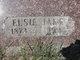 Elsie Jane <I>Moore</I> Case