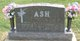 Profile photo:  Martha B <I>Ballard</I> Ash