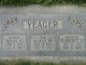 Profile photo:  Florence S Yeager