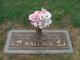 Profile photo:  Ida Sidney <I>Oliver</I> Wallace