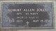 Robert Allen Jolly