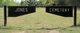 Jones Township Cemetery