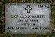 Richard Allen Arnett