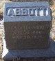 Ella Belle Abbott