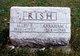 """Mary Elizabeth """"Mollie"""" <I>Roof</I> Rish"""