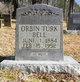 Orbin Turk Bell