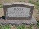 Mary Ethel <I>Moss</I> Boxx