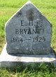 Enoch H. Bryant