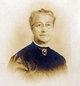 Henrietta Elsie Jane <I>Tudge</I> Cabrera