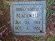 Edna Louise Blackwell