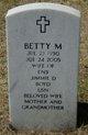 Betty M <I>Haney</I> Boyd