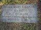 Sr Mary Eleanor Nash