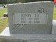 """Henry Benjamin """"BB"""" Bennett"""