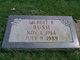 Gilbert Frances Bush