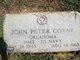 John Peter Coyne