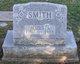 Alizetta <I>Smith</I> Smith