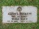 Profile photo:  Alvin L. Puckett