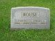"""Elizabeth E """"Lizzie"""" Rouse"""