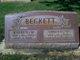 Violet M. Beckett
