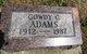 Gowdy C Adams