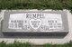 Fred Rudolph Rumpel