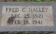 Fred C. Nalley