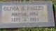 Olivia B. <I>Smith</I> Nalley