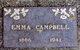 Profile photo:  Emma Elizabeth <I>Feller</I> Campbell