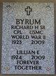 Lillian Emaline <I>Reinhart</I> Byrum