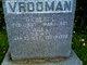 Profile photo:  Ada L Vrooman