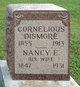 """Profile photo:  Cornelious """"Neeley"""" Dismore"""