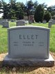 Profile photo:  Frankie <I>Hartwell</I> Ellet