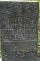 Margarett Elizabeth <I>Hundley</I> Deal