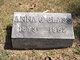Anna G Glass