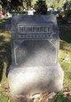 Seth Humphrey