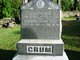 Profile photo:  Harrison Crum