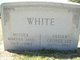 Martha Jane <I>Rogers</I> White