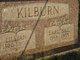 Lillian Gail <I>Wallace</I> Kilburn