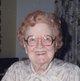 Profile photo:  Alice F. <I>Kerns</I> Flack
