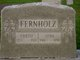 "Profile photo:  Magdalena ""Lena"" <I>Fischer</I> Fernholz"