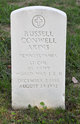 Russell Conwell Akins