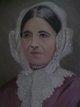 Dr Esther Eliza <I>Poore</I> Allen