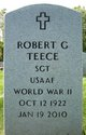 Profile photo:  Robert G Teece