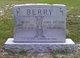 """Mary F. """"Minnie"""" <I>Whetstone</I> Berry"""
