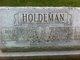 Roscoe Ray Holdeman